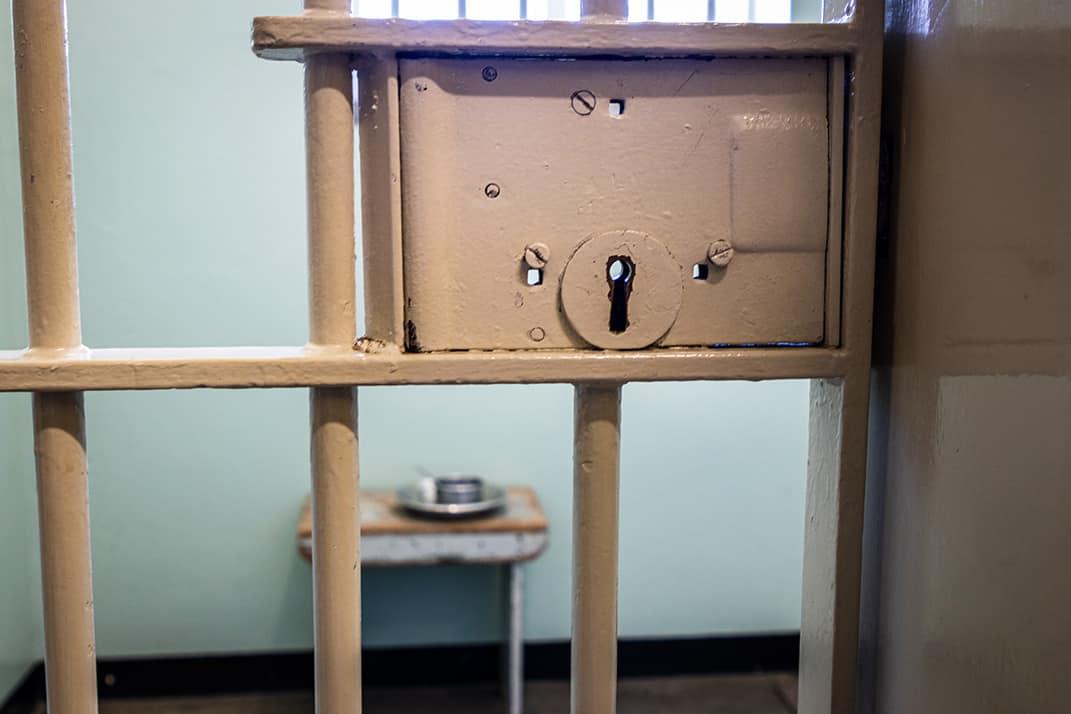 dwi jail time